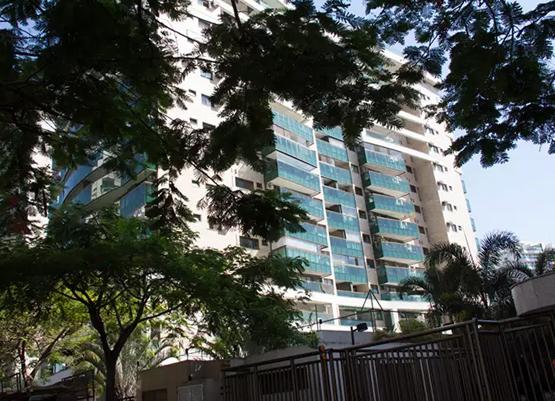Edifício Península Style